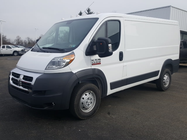 2018 ProMaster 1500 Standard Roof, Cargo Van #8V105 - photo 3