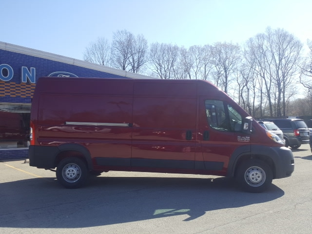 2018 ProMaster 2500 High Roof, Cargo Van #8V131 - photo 4