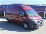 2018 ProMaster 2500 High Roof, Cargo Van #8V131 - photo 1