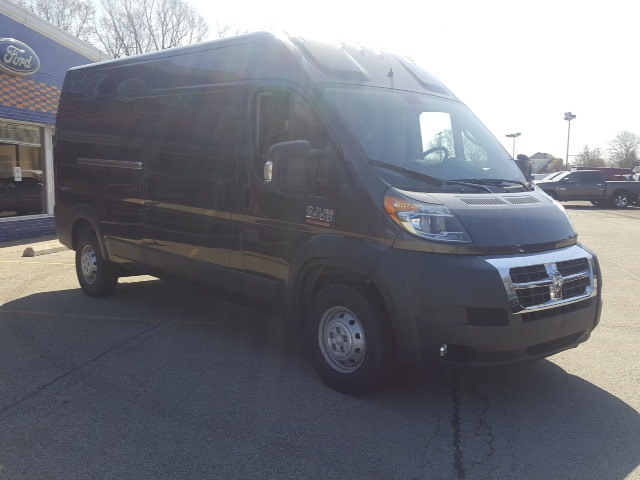 2018 ProMaster 2500 High Roof, Cargo Van #8V134 - photo 3