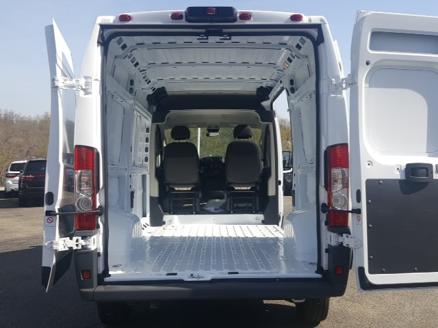 2018 ProMaster 1500 High Roof, Cargo Van #8V306 - photo 2