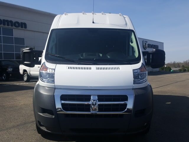 2018 ProMaster 1500 High Roof, Cargo Van #8V306 - photo 3