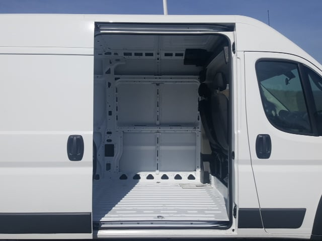 2018 ProMaster 1500 High Roof, Cargo Van #8V306 - photo 10