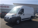 2018 ProMaster 1500 High Roof, Cargo Van #8V306 - photo 1