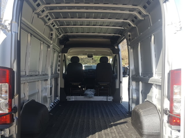 2018 ProMaster 2500 High Roof, Cargo Van #8V815 - photo 2