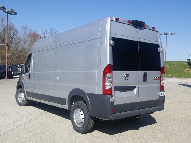 2018 ProMaster 2500 High Roof, Cargo Van #8V815 - photo 11