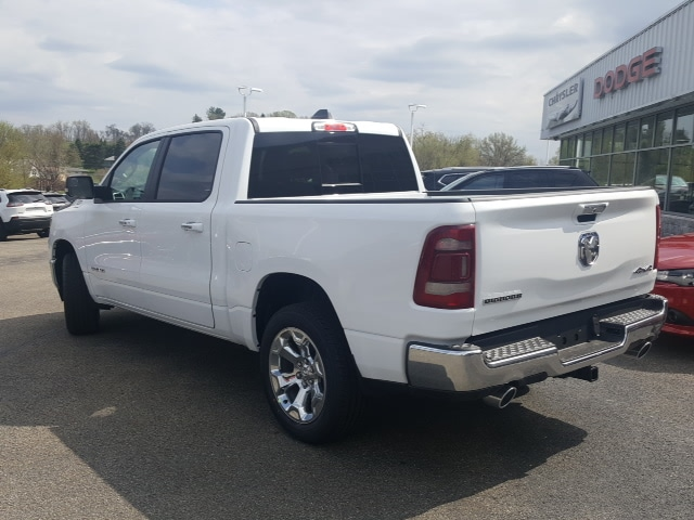 2019 Ram 1500 Crew Cab 4x4, Pickup #9R269 - photo 2