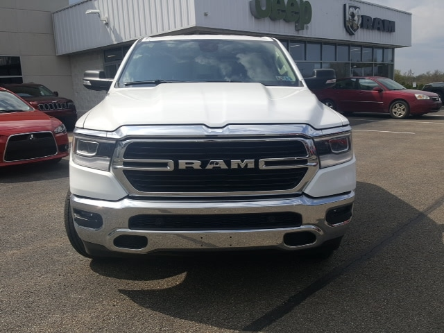 2019 Ram 1500 Crew Cab 4x4, Pickup #9R269 - photo 3