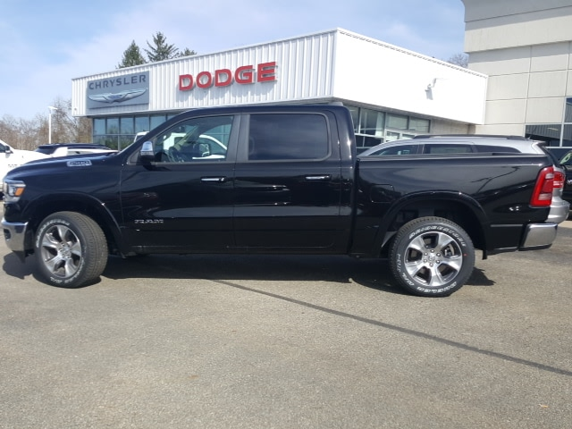 2019 Ram 1500 Crew Cab 4x4, Pickup #9R290 - photo 9