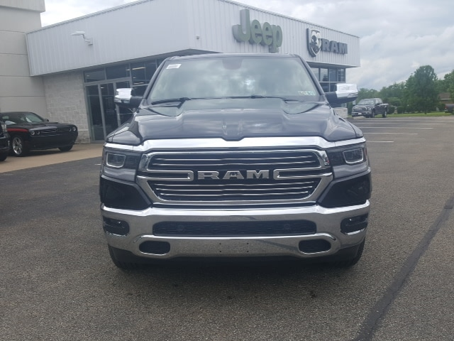 2019 Ram 1500 Crew Cab 4x4, Pickup #9R316 - photo 3