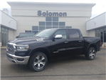 2019 Ram 1500 Crew Cab 4x4, Pickup #9R316 - photo 1