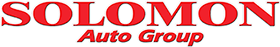 Solomon Chrysler Dodge Jeep Ram of Brownsville logo