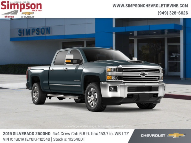 work trucks vans simpson chevrolet of irvine. Black Bedroom Furniture Sets. Home Design Ideas