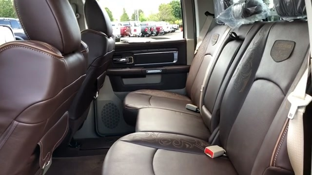2018 Ram 2500 Crew Cab 4x4,  Pickup #D181231 - photo 20