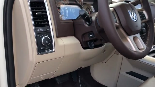 2018 Ram 2500 Crew Cab 4x4,  Pickup #D181231 - photo 23