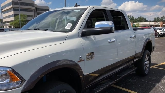 2018 Ram 2500 Crew Cab 4x4,  Pickup #D181231 - photo 37