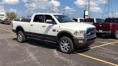 2018 Ram 2500 Crew Cab 4x4,  Pickup #D181231 - photo 1