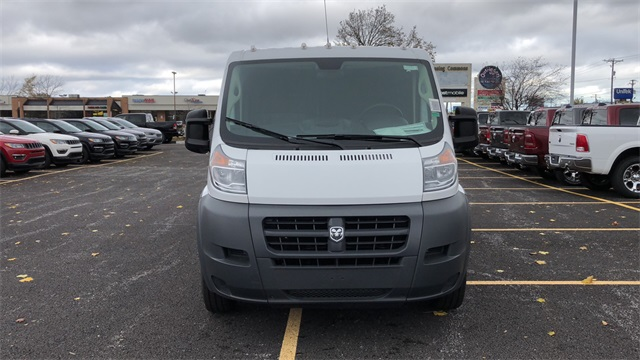 2018 ProMaster 1500 Standard Roof FWD,  Empty Cargo Van #D181443 - photo 17