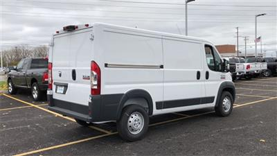 2018 ProMaster 1500 Standard Roof FWD,  Empty Cargo Van #D181443 - photo 5