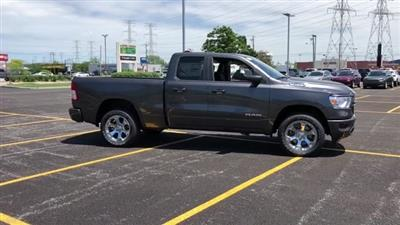 2019 Ram 1500 Quad Cab 4x4,  Pickup #D190066 - photo 5