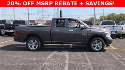 2019 Ram 1500 Quad Cab 4x4,  Pickup #D190147 - photo 4