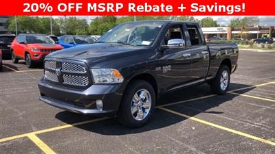 2019 Ram 1500 Quad Cab 4x4,  Pickup #D190148 - photo 37