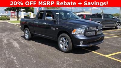 2019 Ram 1500 Quad Cab 4x4,  Pickup #D190148 - photo 40