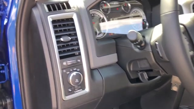 2019 Ram 1500 Crew Cab 4x4,  Pickup #D190173 - photo 25