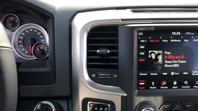 2019 Ram 1500 Crew Cab 4x4,  Pickup #D190173 - photo 28