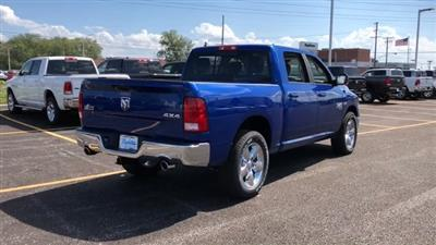 2019 Ram 1500 Crew Cab 4x4,  Pickup #D190173 - photo 2