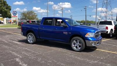 2019 Ram 1500 Crew Cab 4x4,  Pickup #D190173 - photo 3