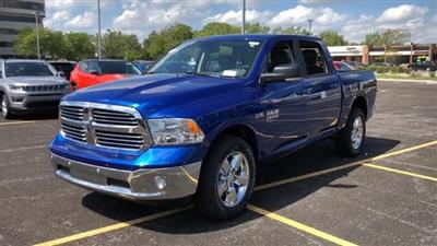 2019 Ram 1500 Crew Cab 4x4,  Pickup #D190173 - photo 37