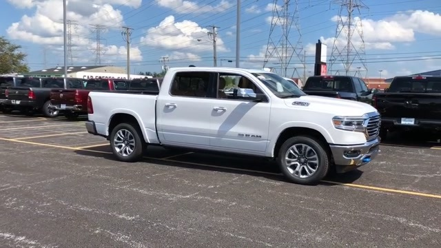 2019 Ram 1500 Crew Cab 4x4,  Pickup #D190180 - photo 5