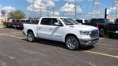 2019 Ram 1500 Crew Cab 4x4,  Pickup #D190180 - photo 1