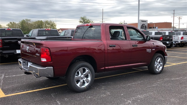 2019 Ram 1500 Crew Cab 4x4,  Pickup #D190210 - photo 2