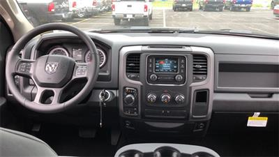2019 Ram 1500 Crew Cab 4x4,  Pickup #D190210 - photo 9