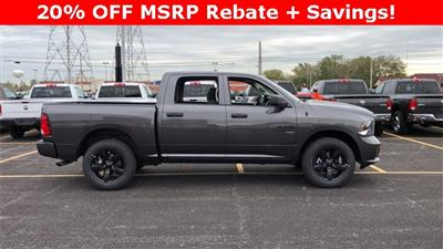 2019 Ram 1500 Crew Cab 4x4,  Pickup #D190248 - photo 3