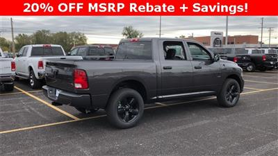 2019 Ram 1500 Crew Cab 4x4,  Pickup #D190248 - photo 2