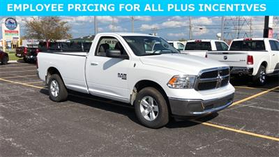 2019 Ram 1500 Regular Cab 4x4,  Pickup #D190267 - photo 3