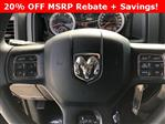 2019 Ram 1500 Crew Cab 4x4,  Pickup #D190273 - photo 18