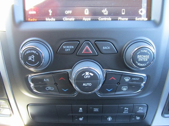 2019 Ram 1500 Crew Cab 4x4,  Pickup #D190277 - photo 20