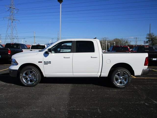 2019 Ram 1500 Crew Cab 4x4,  Pickup #D190277 - photo 5