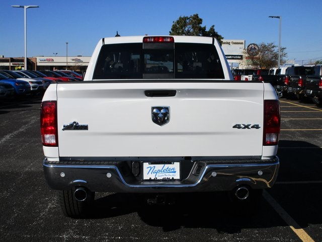 2019 Ram 1500 Crew Cab 4x4,  Pickup #D190277 - photo 6