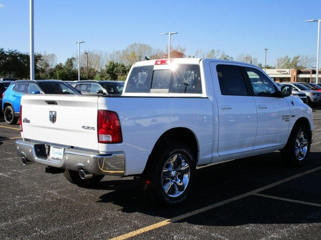 2019 Ram 1500 Crew Cab 4x4,  Pickup #D190277 - photo 7