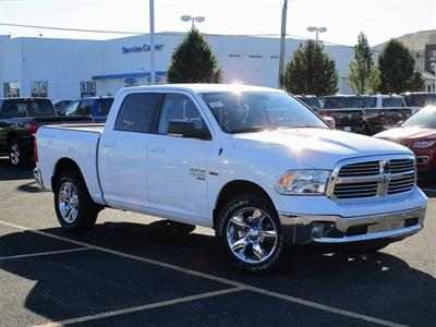 2019 Ram 1500 Crew Cab 4x4,  Pickup #D190277 - photo 3