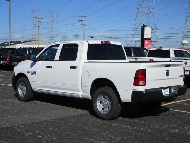 2019 Ram 1500 Crew Cab 4x4,  Pickup #D190279 - photo 1