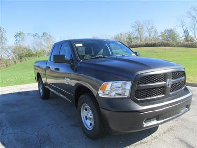 2019 Ram 1500 Quad Cab 4x4,  Pickup #D190280 - photo 3