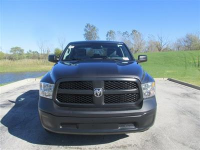 2019 Ram 1500 Quad Cab 4x4,  Pickup #D190280 - photo 4