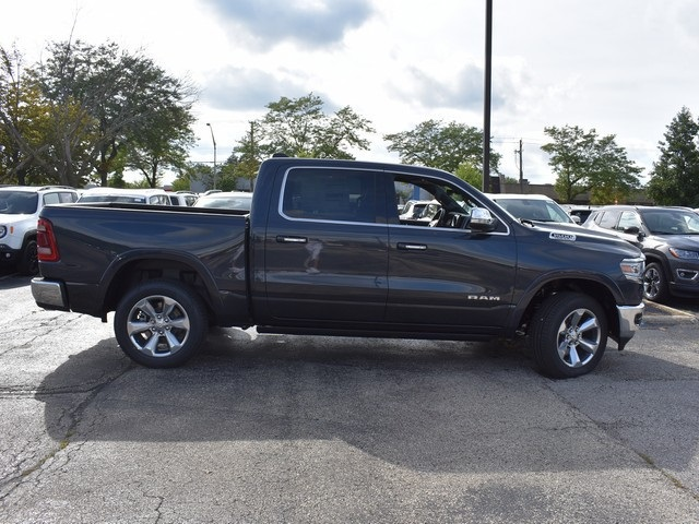 2019 Ram 1500 Crew Cab 4x4,  Pickup #D190284 - photo 1