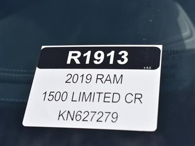 2019 Ram 1500 Crew Cab 4x4,  Pickup #D190284 - photo 26